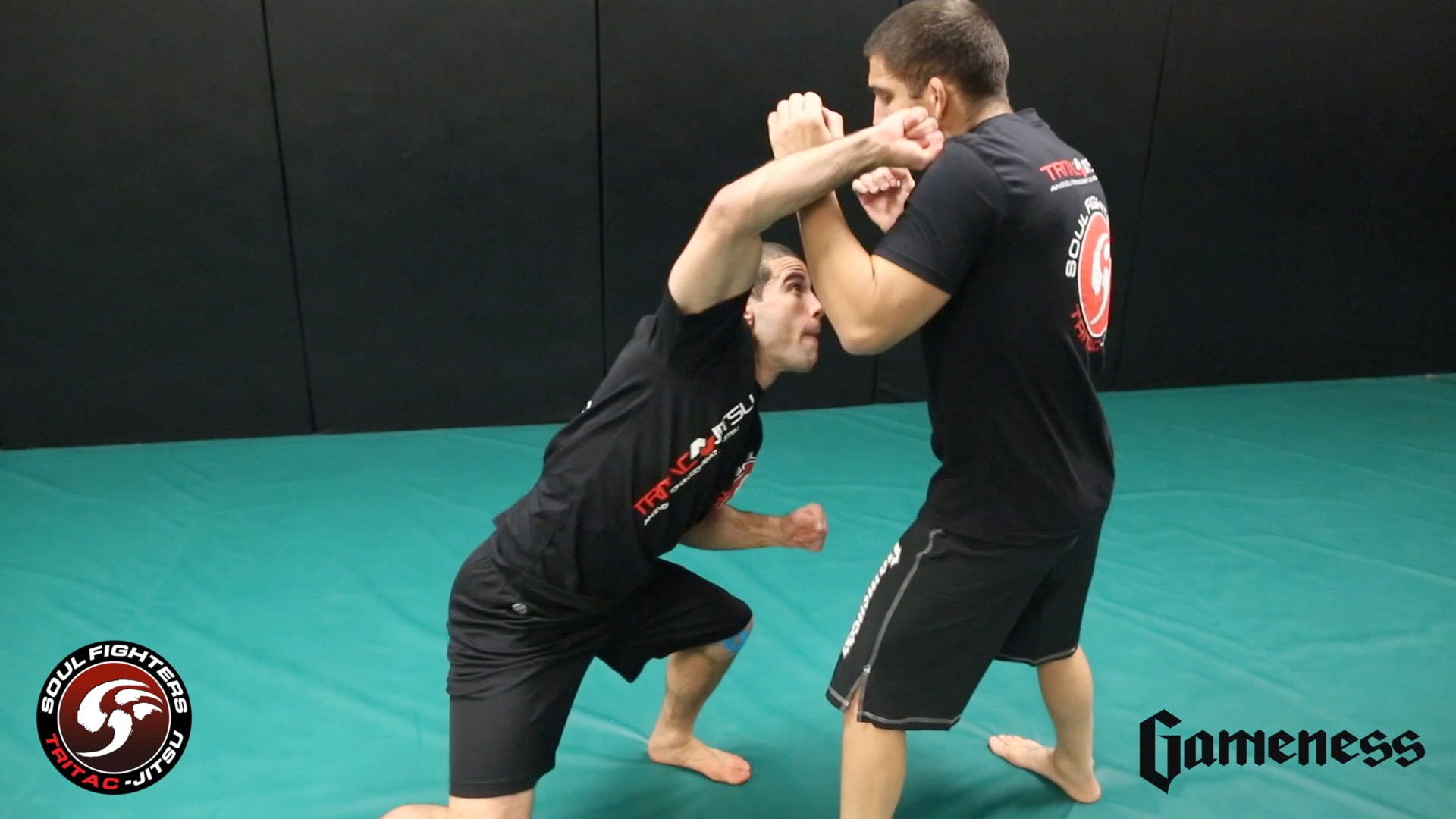MMA Grappling Pack