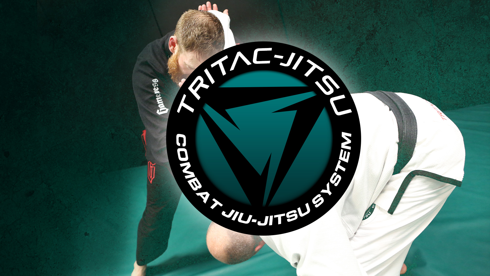 TRITAC-Jitsu: White-Blue Belt