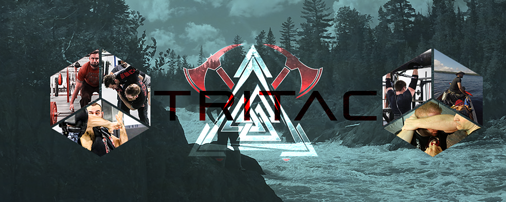 TRITAC Training Is Live!