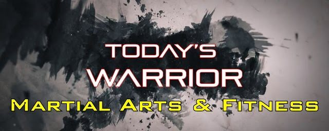 Today's Warrior: Martial Arts & Fitness Business