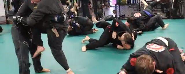 Warrior Evolution Story: Jiu-Jitsu, Strength & Tribe