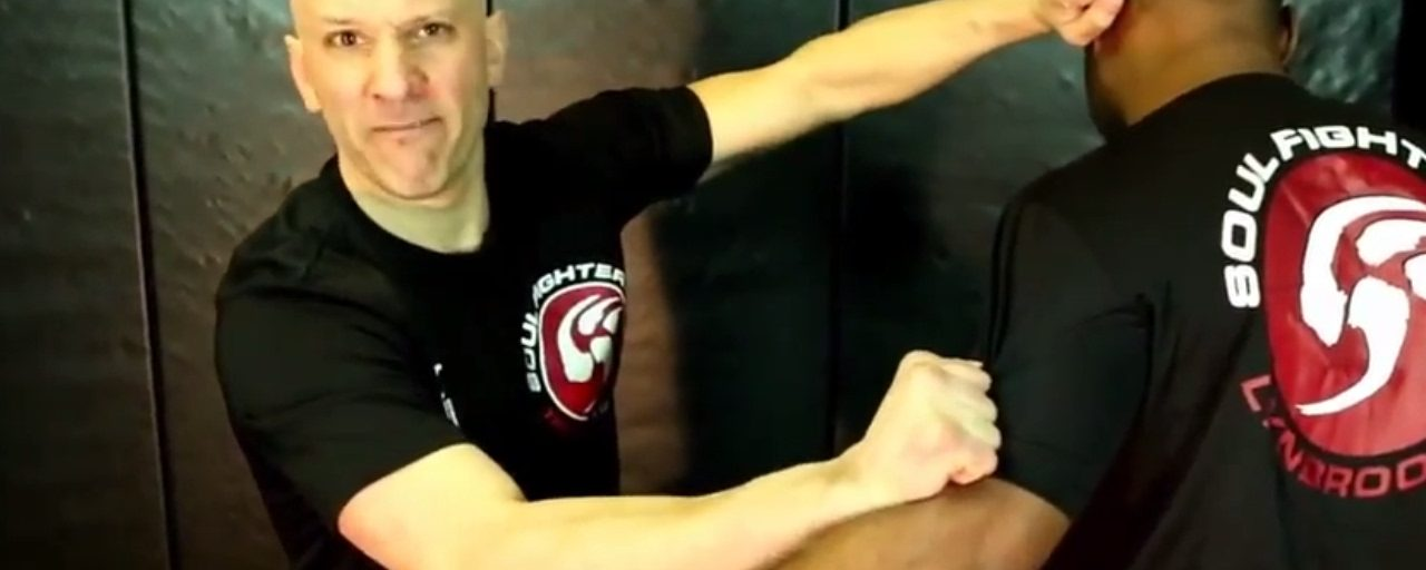 How To Make Your Self Defense 'Ruthless'