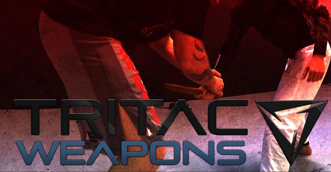 TRITAC Weapons Combat